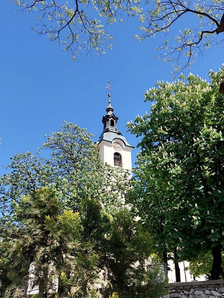 Live tour to Rijeka, Croatia image