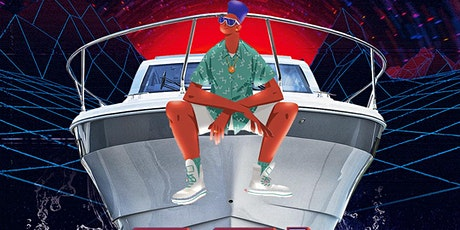 Rock the Boat—90's Party tickets