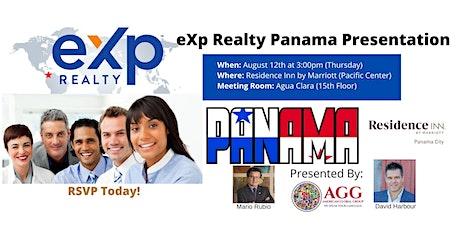 eXp Realty Panama City Meet , Greet and eXplained Presentation entradas