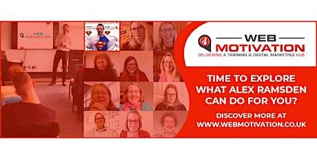Complimentary - Kick-start your Website & Digital Marketing tickets