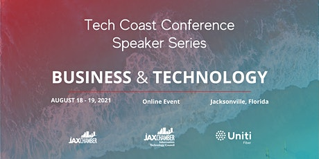 Tech Coast Conference 2021 Speaker Series tickets