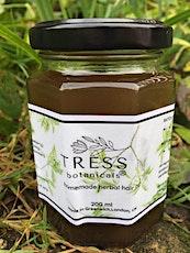 Herbal Hair Oils tickets