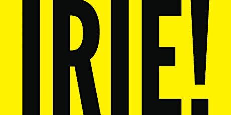IRIE! Summer School  - Week 1 - Ages 8 - 11 tickets