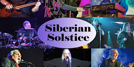 Trans-Siberian Orchestra Tribute by Siberian Solstice tickets