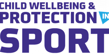 Child Wellbeing & Protection in Sport - Virtual Classroom tickets