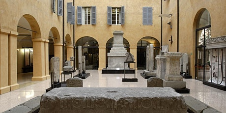 Wikipedia Edit-a-thon al Museo Civico di Modena biglietti