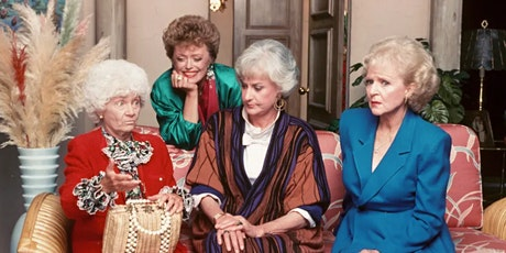 The Event Experience GOLDEN GIRLS TRIVIA GAME NIGHT tickets