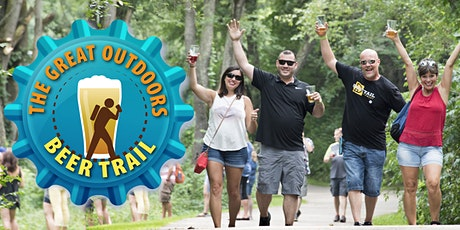 The Great Outdoors Beer Trail tickets