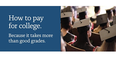 College Funding (5 options Pros/Cons) tickets