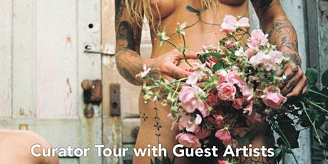 Curator Tour with Guest Artists @ QAF 2021 tickets