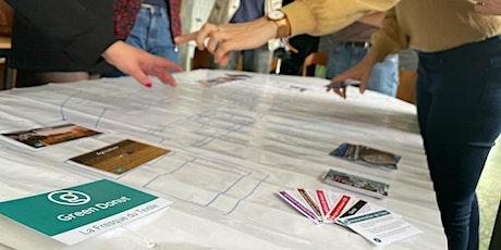 #FDT/ Atelier La Fresque du Textile (en ligne) billets