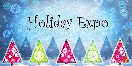 Mega Holiday Shopping Expo tickets