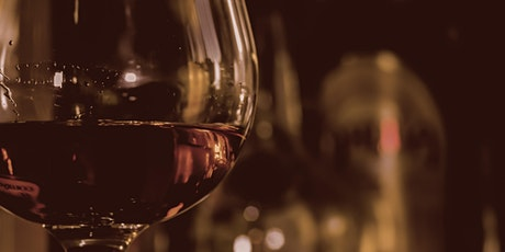 Flight Night :: A Pairing of Martell Cognac and Nibbles tickets