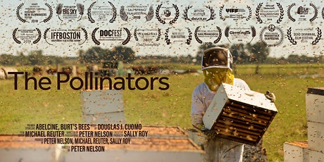 Pollinators in the Park tickets