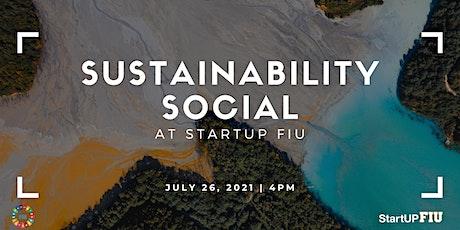 Sustainability Social: Economic Sustainability tickets