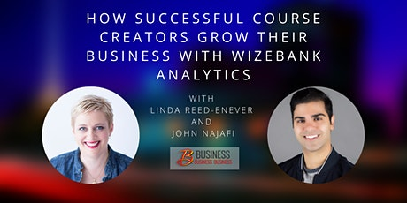 How Successful Course Creators Grow Their Business with Wizebank Analytics tickets