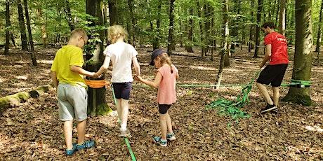 "SOMMER 2021: Wald-Erlebnistag ""Natur pur!"" | 7. FeWo Tickets"