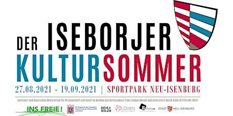 Open Doors Festival @ Iseborjer Kultursommer Tickets