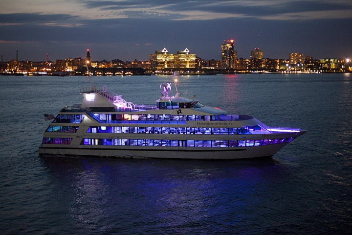 *SOLD OUT* The Vibes are High on Infinity Yacht Boat Party NYC image