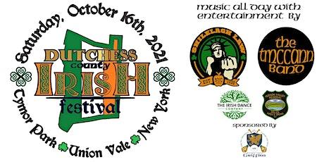 Dutchess County Irish Festival tickets