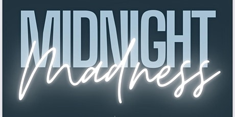THE '68 Apartments, Midnight Madness tickets