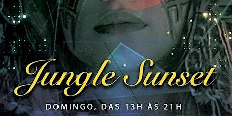 Inauguração Jungle Amazônico ingressos
