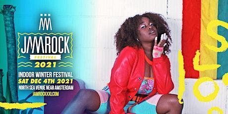 Jamrock Indoor Festival 2021 tickets