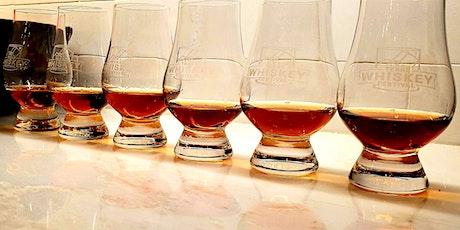 Texas Tuesday Whiskey Tasting tickets