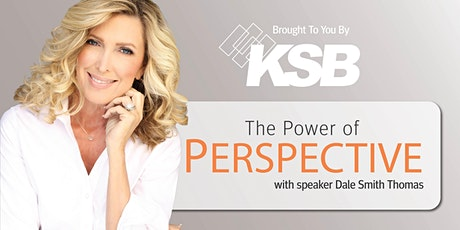 The Power of Perspective: Keys to Win from Within tickets