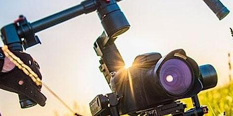 Workshop Video voor fotografen ( DSLR of Mirrorless) | Calumet Rotterdam tickets