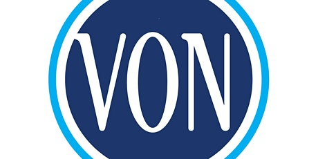 """VON: Caregiver Education Series """"From Stress to Strength"""" tickets"""