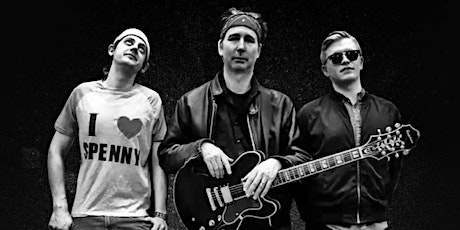A Night of Music Featuring The Spenny Band! tickets