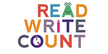 Introducing Read, Write, Count in public libraries tickets