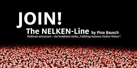 The Nelken line_Valvasone biglietti