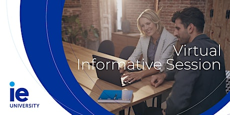 Online Information Session : Masters and MBA Programs - France tickets