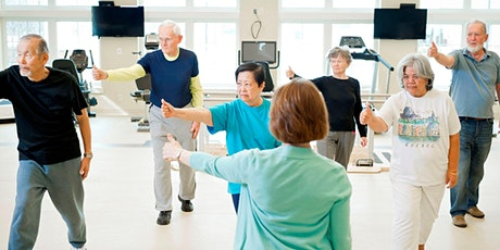 Everyday Balance Healthy Living Class tickets