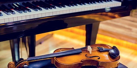 Grandes Obras de la Música de Cámara entradas