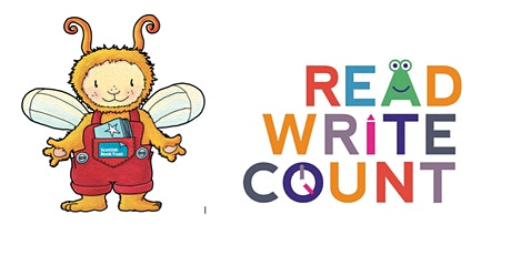 Gifting the Bookbug Primary 1 Family Bag and Read, Write, Count Bags tickets