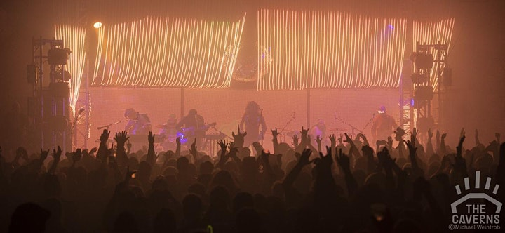 The Flaming Lips - 2 Night New Year's Underground Celebration - 12/30-31 image