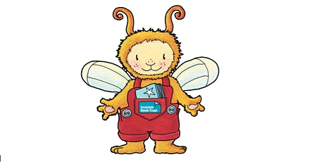 Making the most of the Bookbug Primary 1 Family Bag tickets