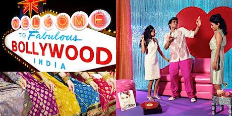 Bollywood Dance Workshop - BERLIN OUTDOORS - Learn a fun folk dance Choreo! tickets