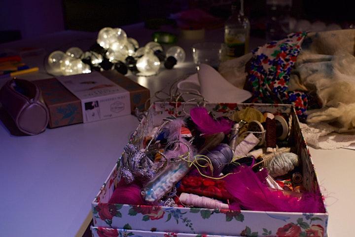 Image pour Mardi Créatif x Halles Saint Gery