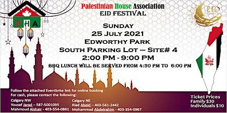 Eid Al-Adha Festival - PHA tickets