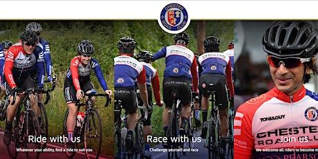 CRC Saturday Skills Ride tickets