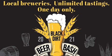 Black Dirt Beer Bash tickets