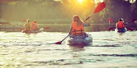Delaware River Kayak Tour tickets