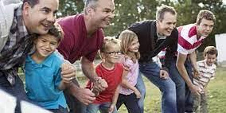 Movement to Promote Wellness: Parent Participation for K-2nd tickets