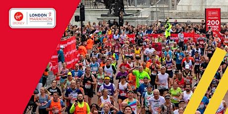 Virgin Money Virtual Marathon - HSI/UK tickets