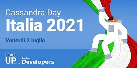 Cassandra Day Italy tickets