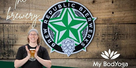 Copy of Bend and Brew- yoga and craft beer come together tickets
